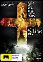 The Bridge of San Luis Rey DVD