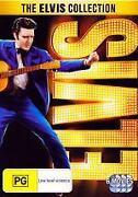 Elvis DVD