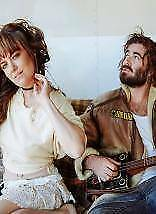 ANGUS AND JULIA STONE - x2 TICKETS ENMORE SEPT 26 $150