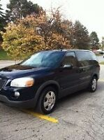 2007 PONTIAC MONTANA-GREAT CONDITION