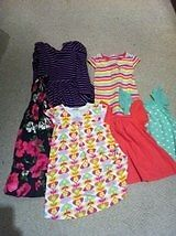 Girls 3-4 yr clothes excellent condition, pet and smoke free, can sell as a bundle or separately)