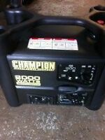 CHAMPION GENERATOR 2000 WATT INVERTER
