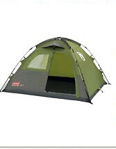 Coleman Instant 3 man Tent
