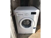 7KG BEKO WASHING MACHINE ,LED DISPLAY, EXCELLENT CONDITION, 4 MONTHS WARRANTY