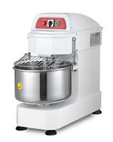 Commercial Restaurant Spiral Dough Mixer FREE SHIPPING!
