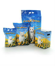 Pestell Easy Clean Clumping Cat Litter, Unscented