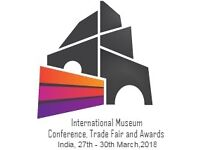 International Museums Conference India 2018