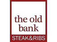 Grill chef needed - 35 - 40 hours per week
