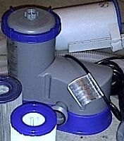 cartridge pool pump