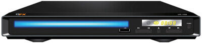Qfx All Region Code Free Multi Zone DVD Disc Player USB/AVI/MP3/VCD MP4 Video