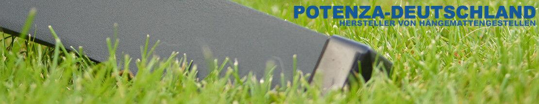 POTENZA-DEUTSCHLAND