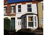 Great value rooms for postgraduate students in Beeston 5 min from University