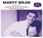 Marty Wilde CD