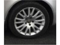 Alloys for Audi, caddy, mini,Nissan