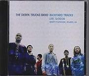 Derek Trucks CD