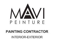 MAVI PAINTING - Professional Painters at your service
