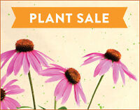 Huge Apple Blossom Weekend Plant Sale in the Annapolis Valley