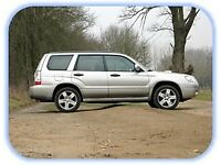 Subaru 2.0 XT Turbo, All Wheel Drive, 177 BHP. Climate control/AC. Heated seats.