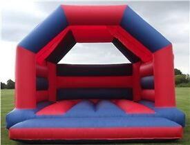 Bouncy castle wanted to buy