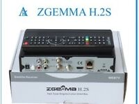 ZGEMMA H2S