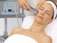 Oxyjet Star (Brand New) for Face & Body treatments