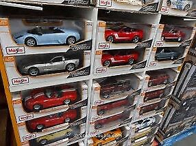 Willinds Die-Cast Store