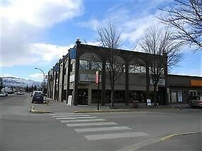 Downtown Kelowna Office Space For Lease