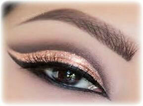 SMOKEY EYE MAKEUP WORKSHOP / LESSON & NEW LOOK Windsor Region Ontario image 2