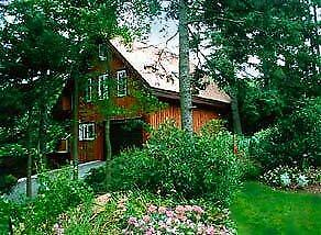 07-077 Charming and cosy Carriagehouse, Short Term, furnished!