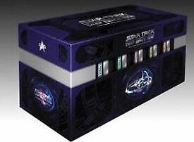Star trek deep space nine, DS9, wanted!
