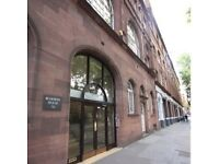 Clerkenwell office space and workshops - From £300 per month