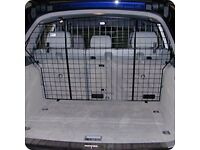 Dog guard to fit Mercedes ML series or similar.