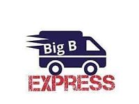 BigB Express Ltd Sameday courier service
