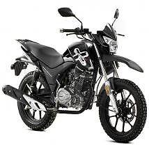 Lexmoto Assault 125cc