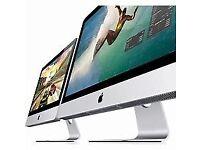 Apple imac mid-2010, 21.5 inch, i3/4GB/500GB HDD/High Sierra, ONLY 2 LEFT!
