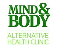 Peace of Mind & Body - Holistic Therapies