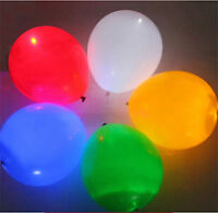 LED BALLOONS (Special-get Mist Fan FREE)