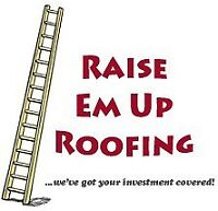 EXPERIENCED ROOFER AVAILABLE FOR ANY ROOFING ISSUES