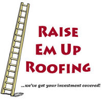 NEED A NEW ROOF....PAYMENT PLANS AVAILABLE