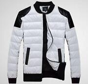 Korean Style Jacket Men
