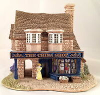 LILLIPUT LANE The China Shop