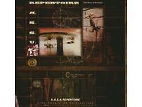 Dj Vadim- USSR Repetoire- *CD* (ORIGINAL)