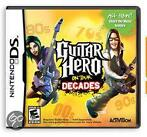 Guitar Hero On Tour: Decades | Nintendo DS | iDeal
