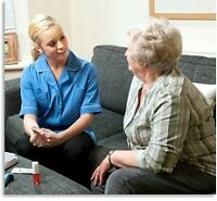 Senior Care Franchise Available in Calgary