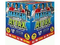 Massive Joblot Of Topps Match Attax Season 2008/09 Over 600!!