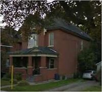 759 George St. North Peterborough rooms for rent