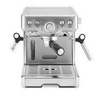Breville BES830XL Espresso Coffee maker - for parts