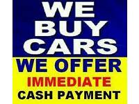 I BUY ANY CAR upto £15000 PAID Audi BMW Fiat Mercedes Ford Vauxhall VW 500 Accident damaged cat d