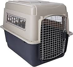 FOR SALE: Petmate Ultra Vari Fashion Kennel, 32-Inch