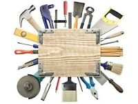 PROPERTY MAINTENANCE WORKS - RELIABLE & TIDY